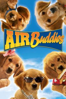 Air Buddies The Movie