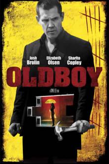 Oldboy The Movie
