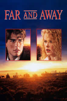 Far and Away The Movie