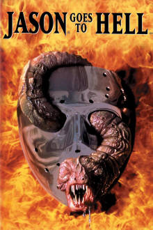 Jason Goes To Hell: The Final Friday The Movie