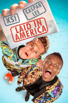 Laid In America The Movie