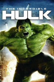 The Incredible Hulk The Movie
