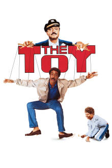 The Toy The Movie
