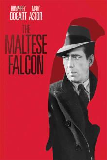 Maltese Falcon The Movie