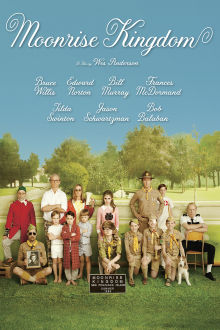 Moonrise Kingdom The Movie