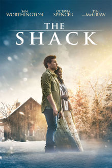 The Shack The Movie