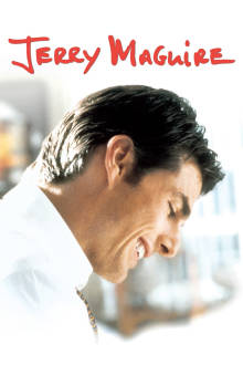 Jerry Maguire The Movie