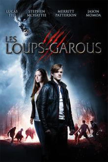 Les loups-garous The Movie