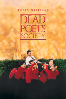 Dead Poets Society The Movie