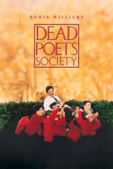 Dead Poets Society The Movie