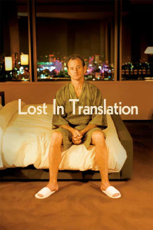 Lost In Translation The Movie