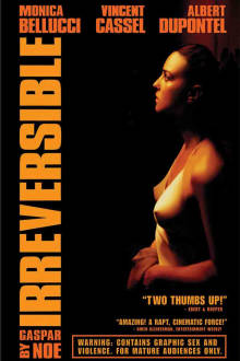 Irreversible The Movie