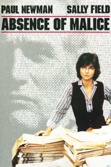 Absence of Malice The Movie