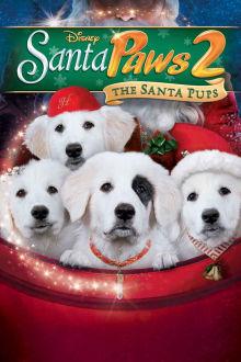 Santa Paws 2: The Santa Pups The Movie