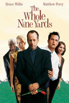 Whole Nine Yards The Movie