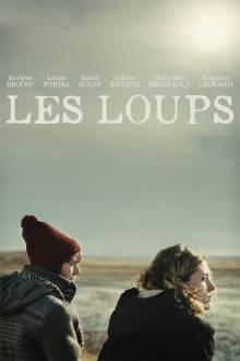 Les loups The Movie