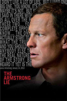 The Armstrong Lie The Movie