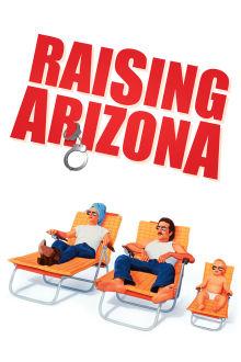 Raising Arizona The Movie