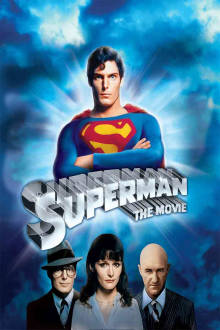 Superman: The Movie The Movie