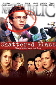 Shattered Glass The Movie