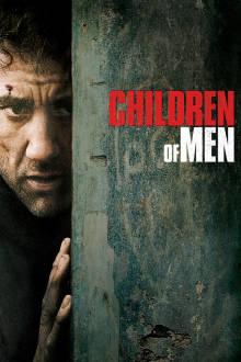 Children of Men The Movie