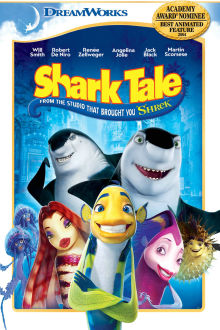Shark Tale The Movie