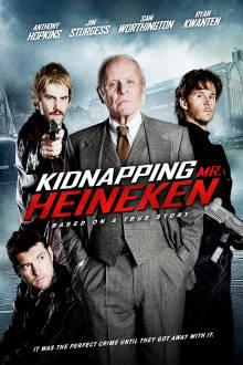 Kidnapping Mr. Heineken The Movie