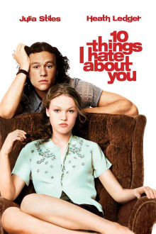 10 Things I Hate About You The Movie