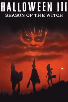 Halloween III: Season of the Witch The Movie
