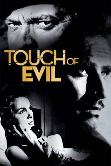 Touch of Evil The Movie