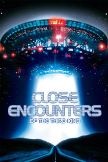 Close Encounters of the Third Kind The Movie