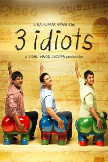 3 Idiots The Movie