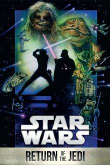 Star Wars: Return Of The Jedi Bundle HD The Movie