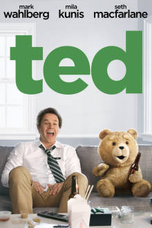 Ted (VF) The Movie