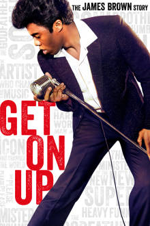 Get On Up The Movie