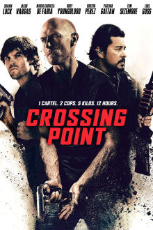 Crossing Point The Movie