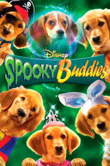 Spooky Buddies The Movie