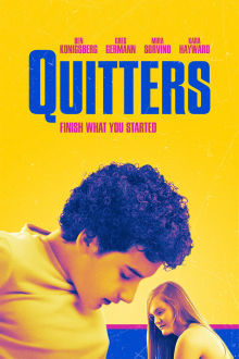 Quitters The Movie