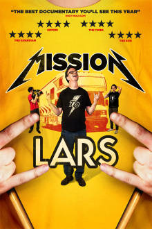 Mission to Lars The Movie
