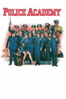 Police Academy The Movie