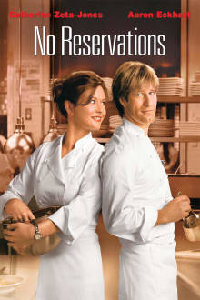 No Reservations The Movie
