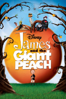James and the Giant Peach The Movie