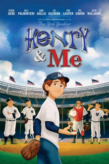Henry & Me The Movie