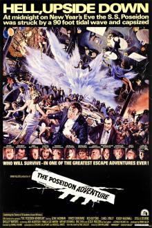 Poseidon Adventure The Movie