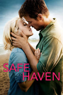 Safe Haven The Movie