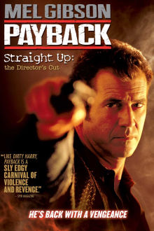 Payback (Director