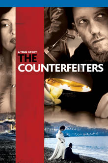 The Counterfeiters The Movie