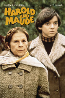 Harold and Maude The Movie