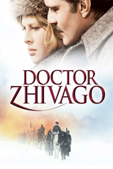 Doctor Zhivago The Movie