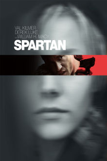 Spartan The Movie